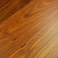 Formal Hardwood Flooring