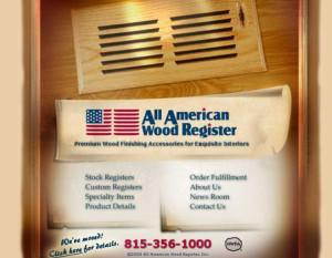 all_american_wood_register_screenshot