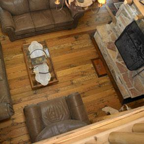 Frontier Rehmeyer Wood Floors