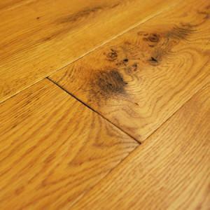 legacy white oak hardwood flooring with soft edges