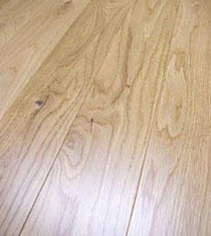 Customization options for rehmeyer fine hardwood flooring for Aluminum oxide flooring