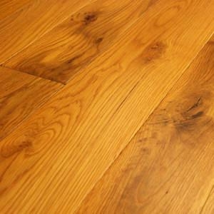 pioneer white oak hardwood flooring with soft edge