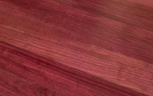 Custom wide plank hardwood flooring custom hardwood floors for Purple heart flooring