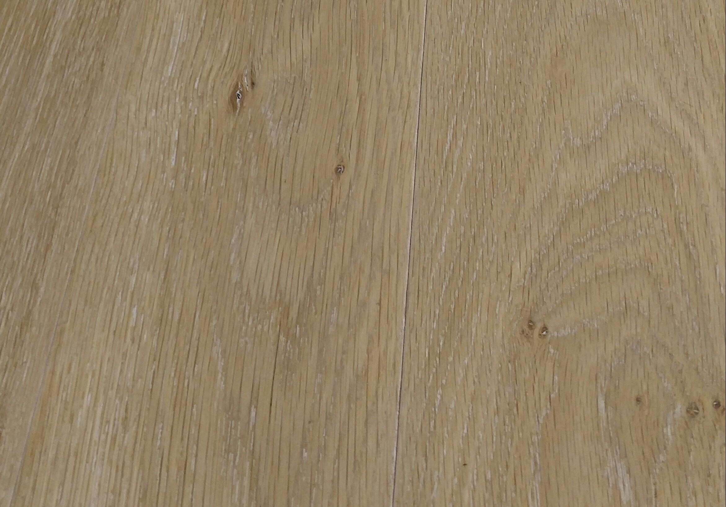 wide plank white oak gray
