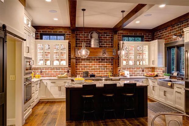 pennsylvania street of dreams kitchen
