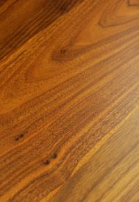 Prestige Collection: Clear Walnut Hardwood Flooring