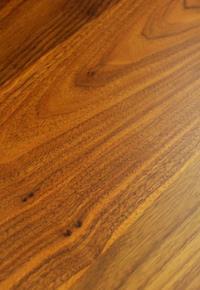 Prestige Collection: Clear Walnut Hardwood Flooring