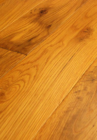 Rehmeyer Pioneer White Oak with Soft Edge