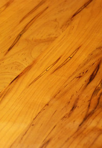 Rehmeyer Pioneer Wormy Maple