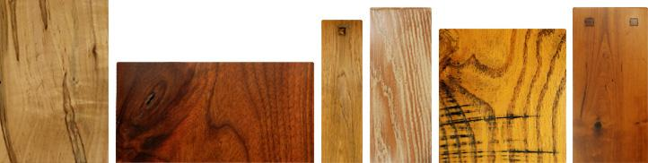 custom hardwood flooring finishes and options