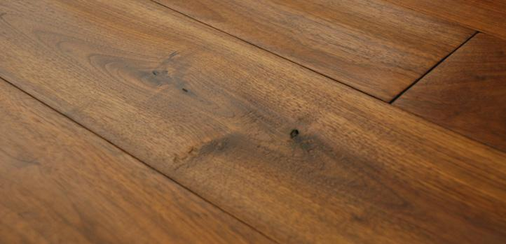 hardwax oil finish is available on your custom hardwood floor by Rehmeyer