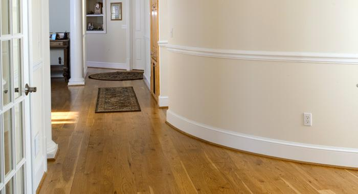 Rehmeyer Wood Floor Offers Led Hardwax Oil Finish For Natural